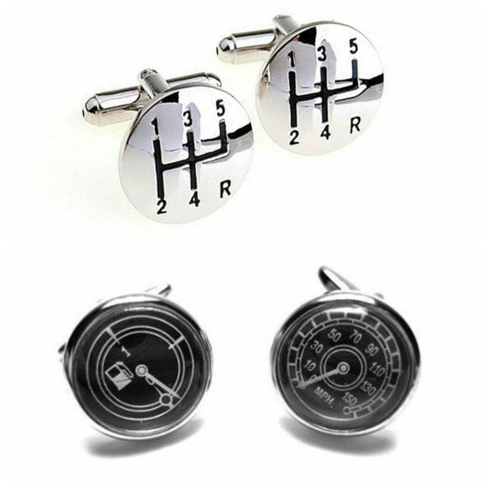 Image of Men's Cuff Links