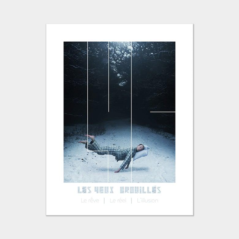 Image of #1 | Le rêve | Le réel | L'illusion
