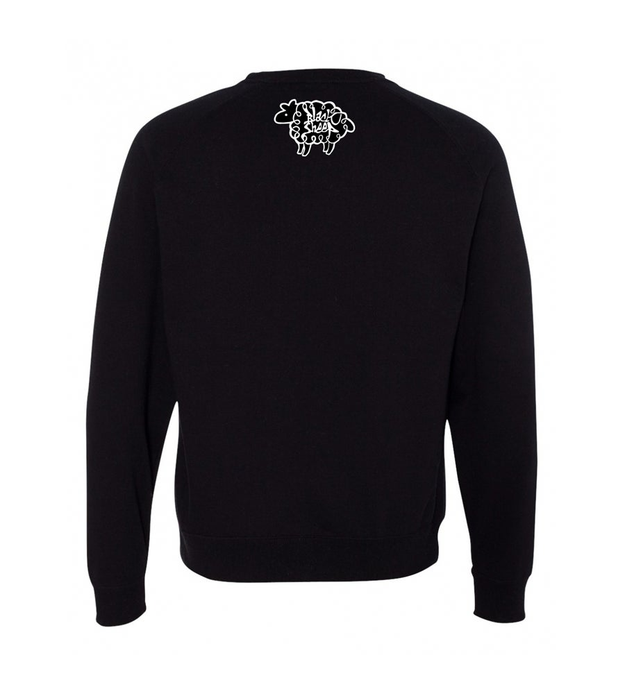 Image of MJ x BLACK SHEEP SWEATSHIRT