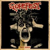 Image of GOREFEST - The Demos LP