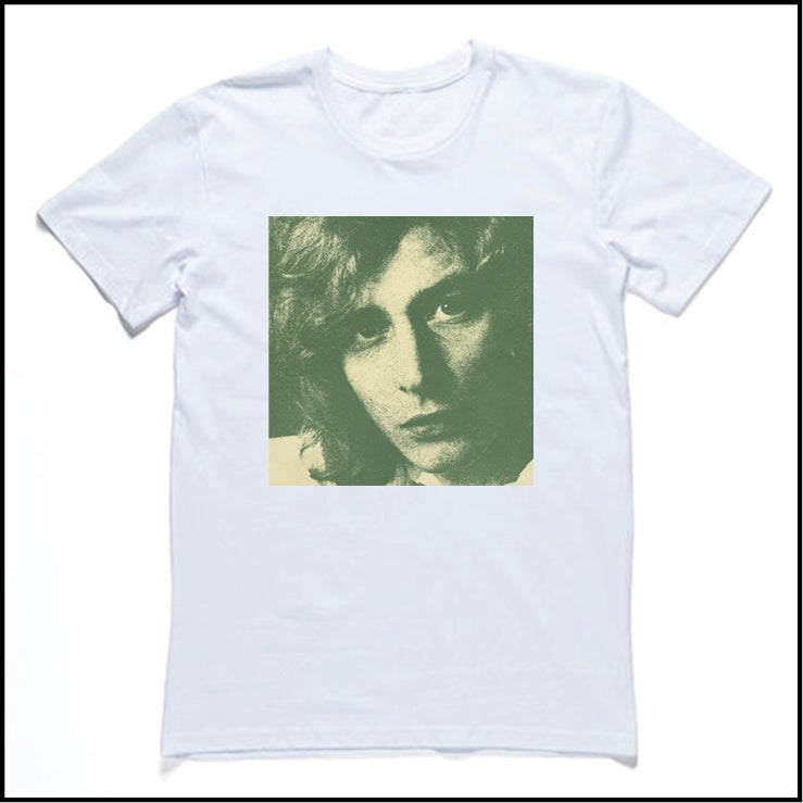 "Image of G.WAYNE THOMAS ""SELF TITLED ALBUM"" TEE"
