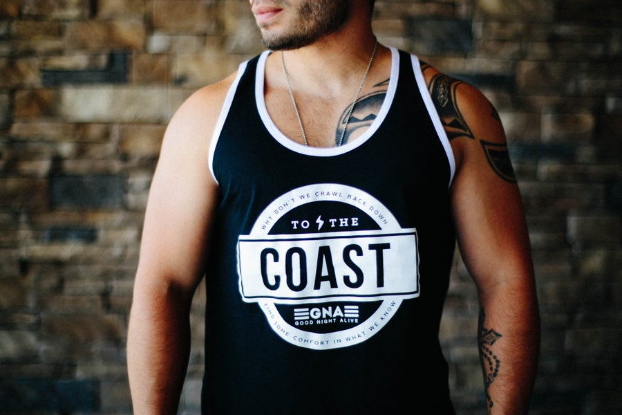 Image of Coast Tank-Top