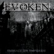 Image of Embrace The Emptiness CD