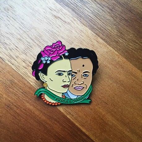 Image of Frida Y Diego