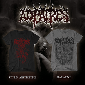 Image of Full design tee-shirts and tank tops