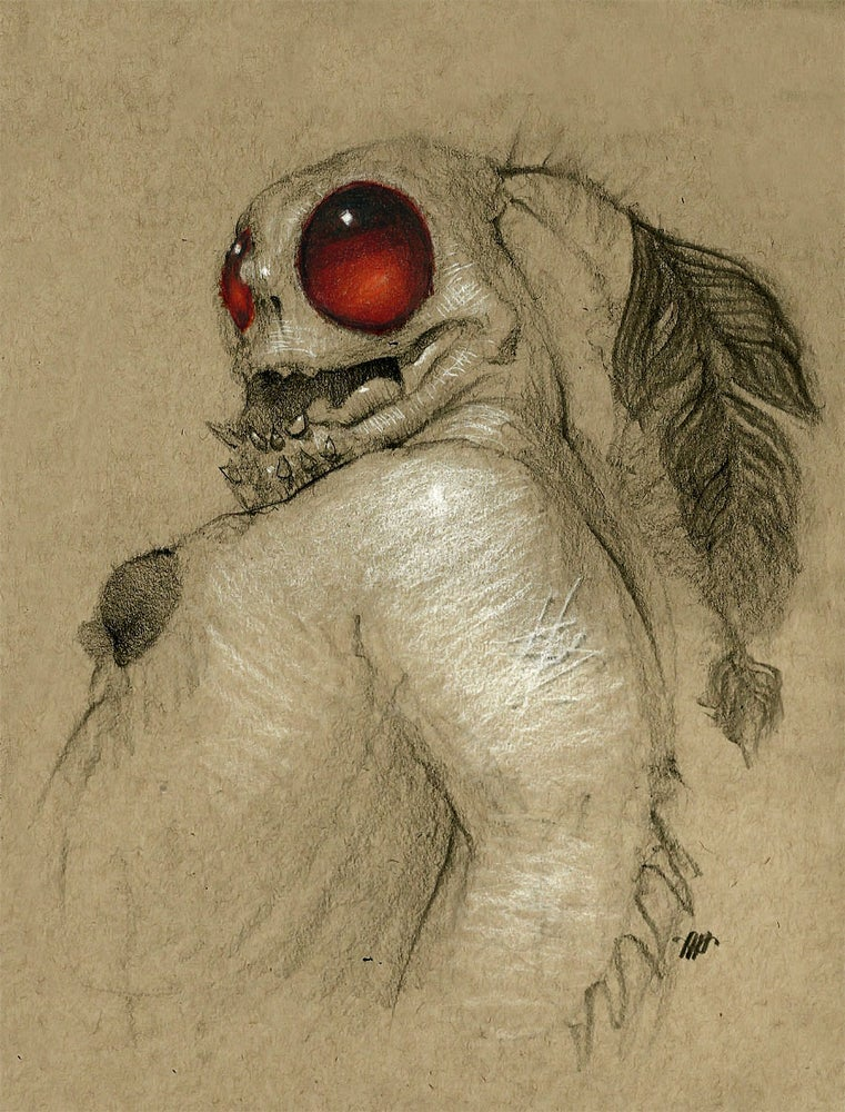 Image of Moon Child