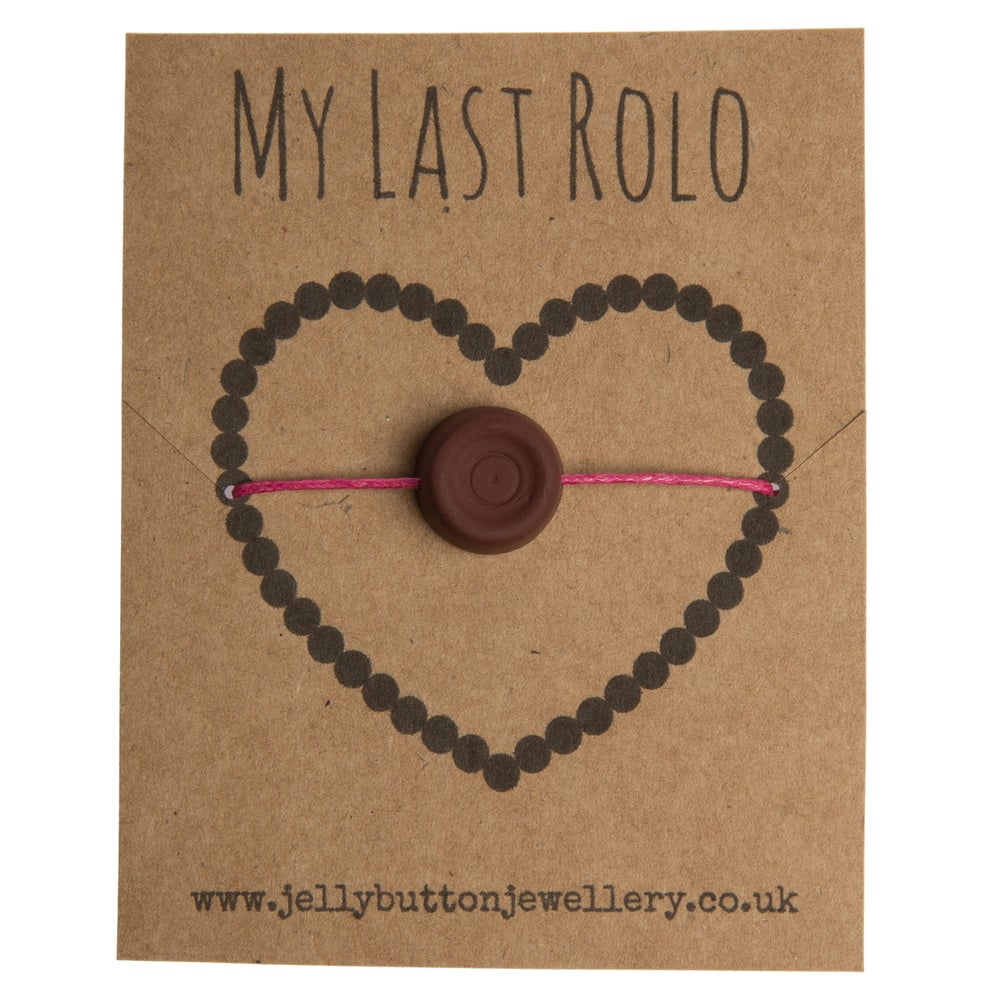 Image of My Last Rolo Bracelet