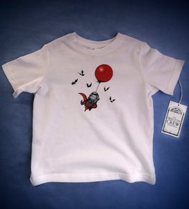 Image of The Skelton Crew Collection - Fly By Night toddler t-shirt