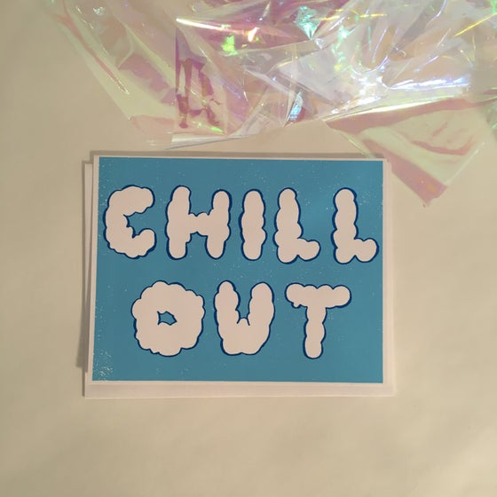 Image of CHILL OUT