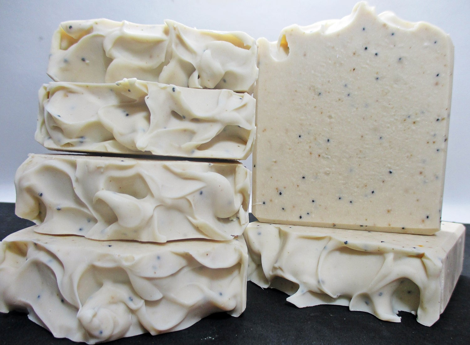 Image of Naked Nelly Unscented All Natural Handmade Soap