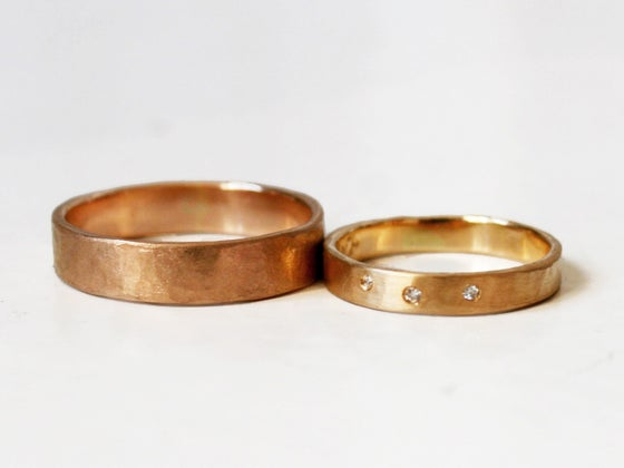 Image of marriage rings