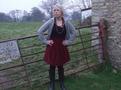Image of Mairead skirt
