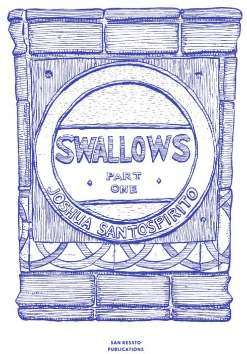 Image of Swallows Part One