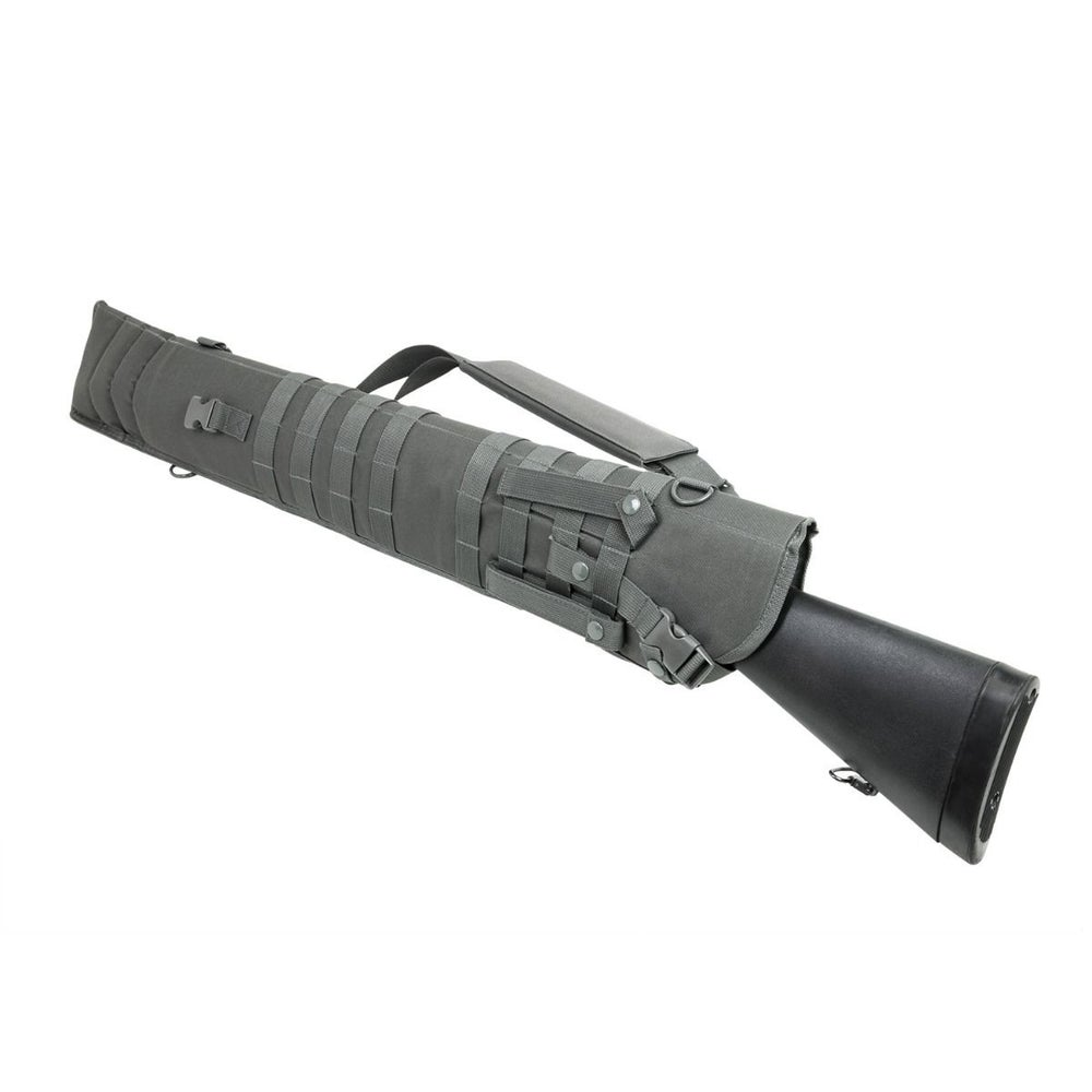 Image of MOSSBERG 702 Tactical Scabbard Ghost Gray