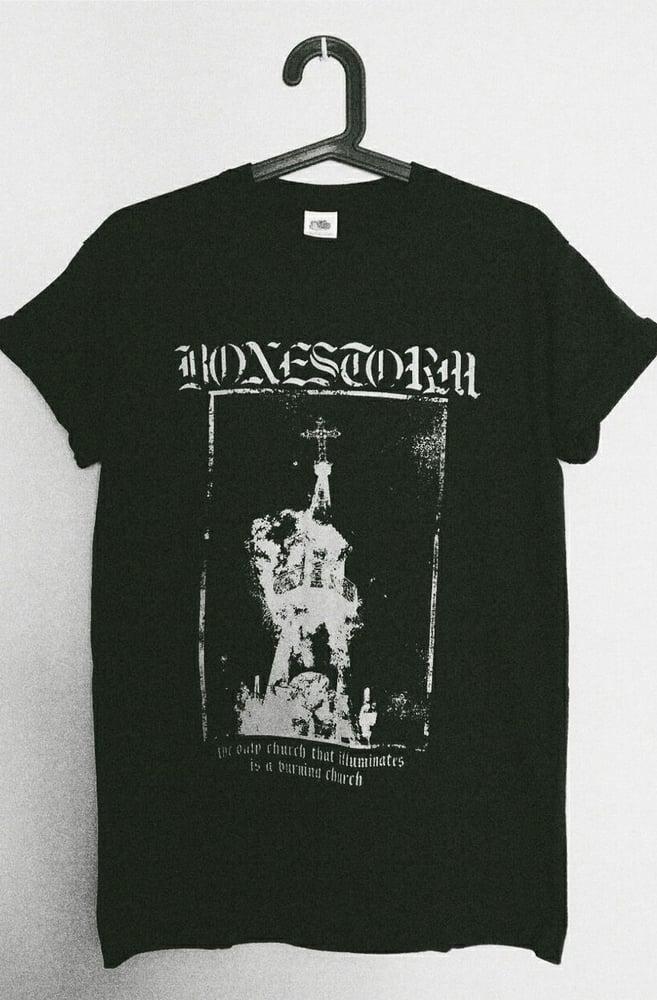 Image of ''Greed'' T-Shirt