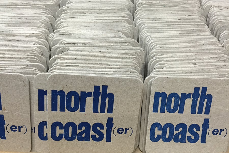 Image of North Coast(er) 4-pack