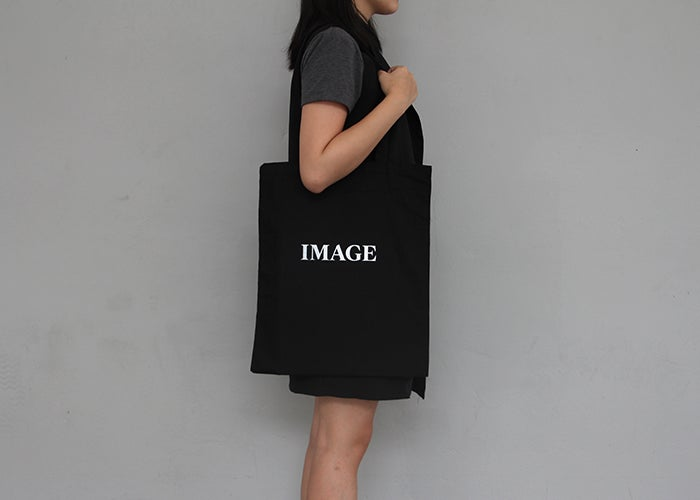 Image of IMAGE / Totebag