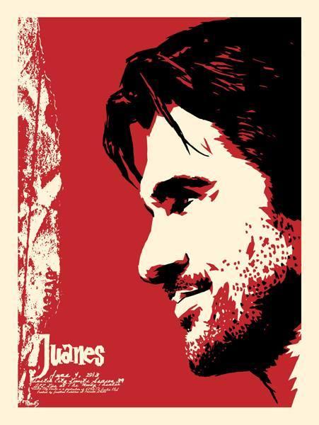 Image of Juanes