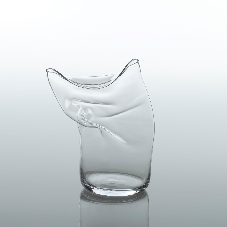 Irregular vase N°1