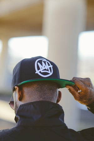 Image of Doomtree No Kings Snapback
