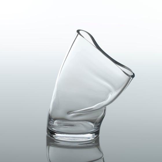 Image of Irregular vase N°6