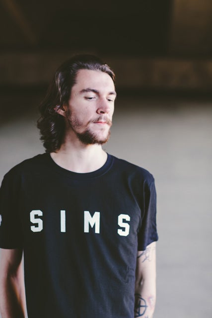 Image of Sims Jersey City T-Shirt
