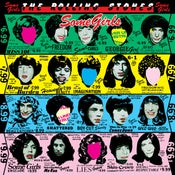 Image of The Rolling Stones - Some Girls Vintage Vinyl Album