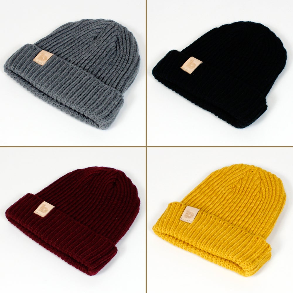Image of Fisherman's Beanies