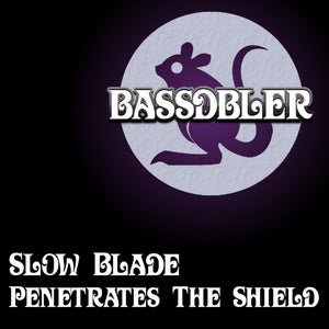 Image of Slow Blade Penetrates The Shield Cassette
