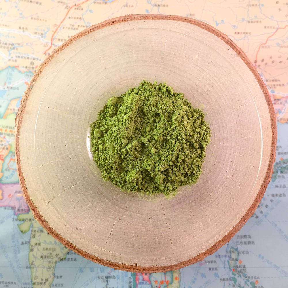 Image of PURE MATCHA
