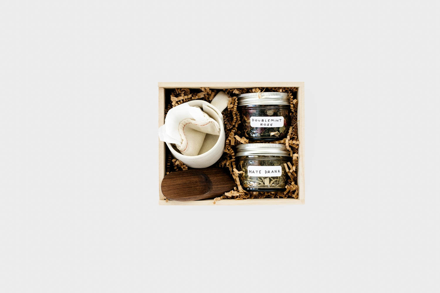 Image of Cup of Tea Box