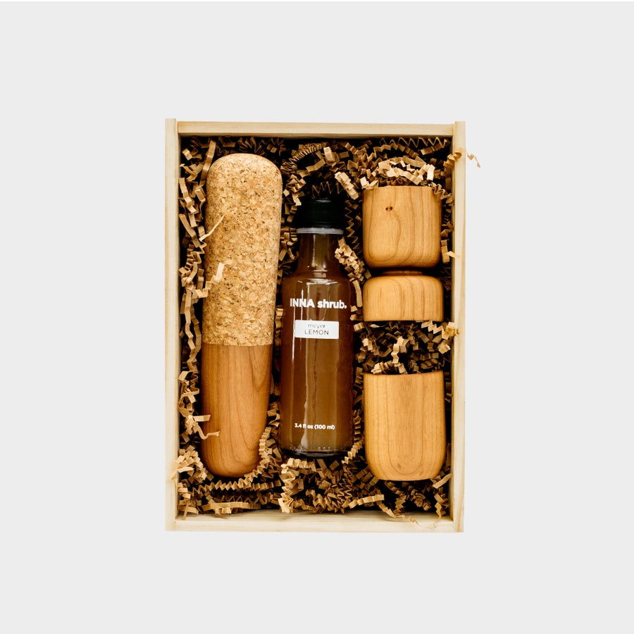 Image of Cocktail Box