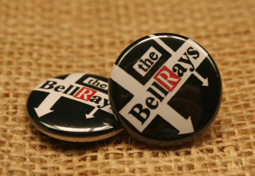 Image of Button Folk'n Soul