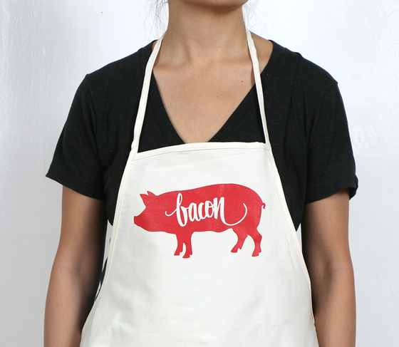 Image of Bacon Apron