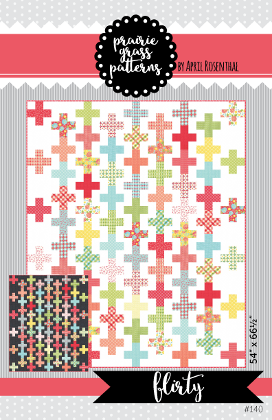 Flirty Pdf Quilting Pattern 140 Prairie Grass Patterns