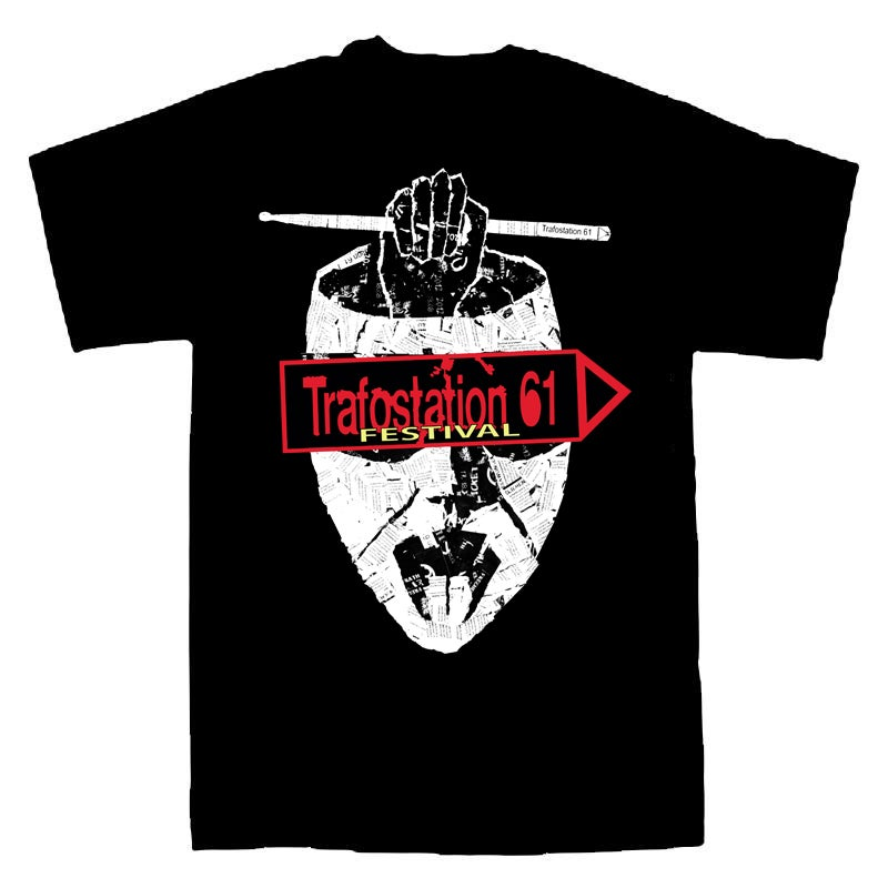 "Image of Shirt ""Trafo-Head"""