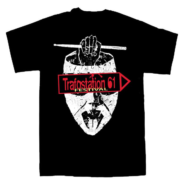"Image of Shirt ""Trafo-Head"""