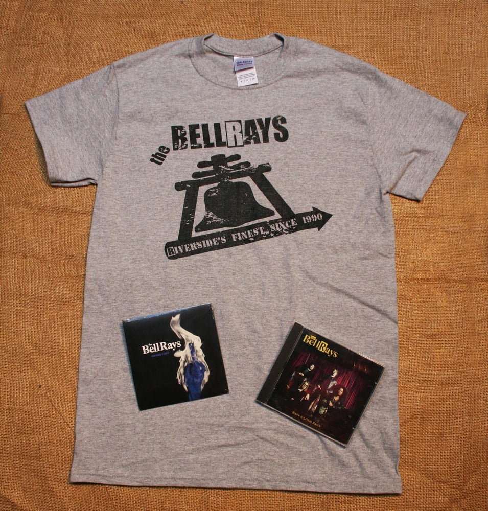 Image of 25th Anniversary Shirt Pack **LIMITED EDITION**