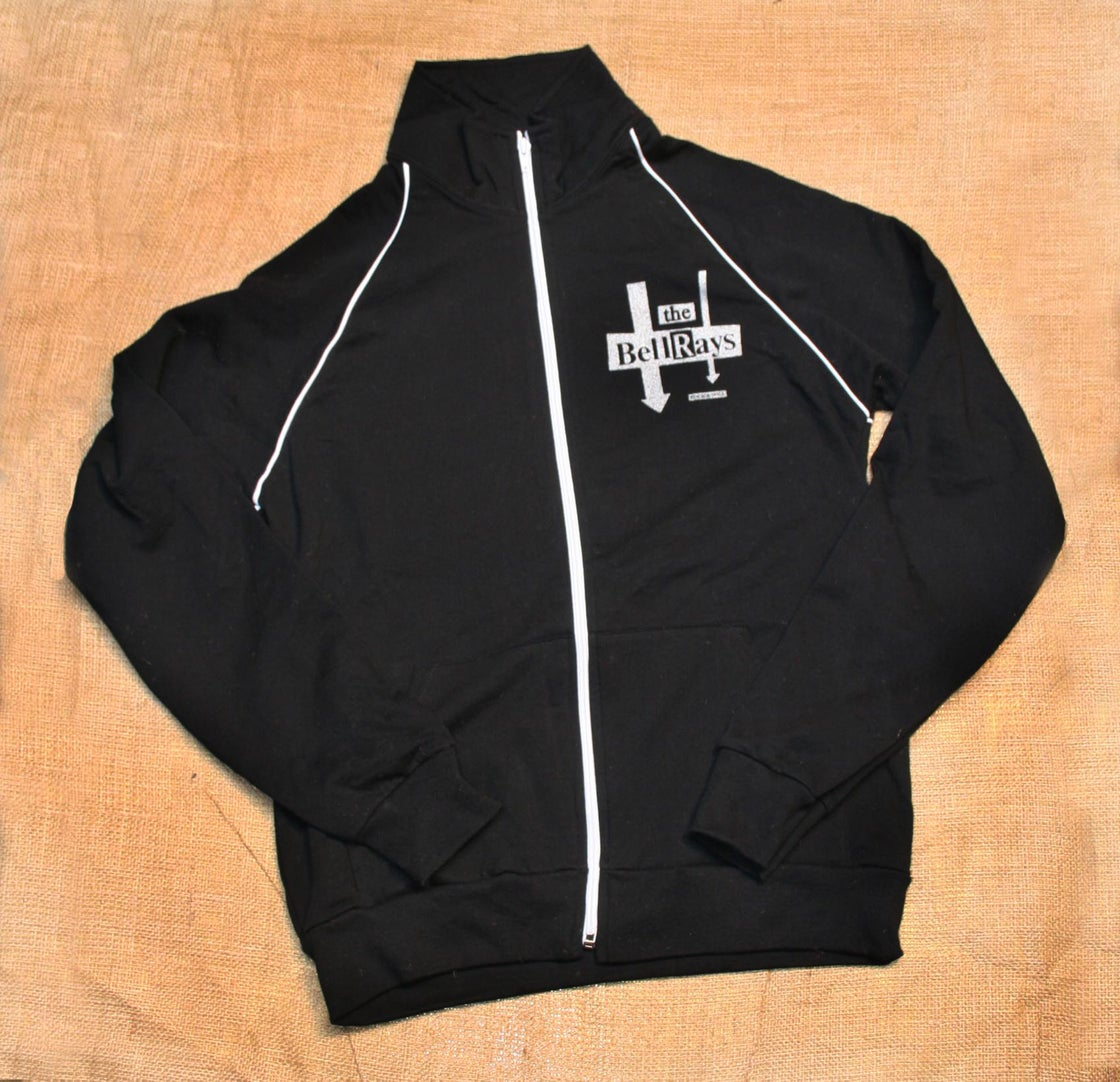 Image of Track Jacket
