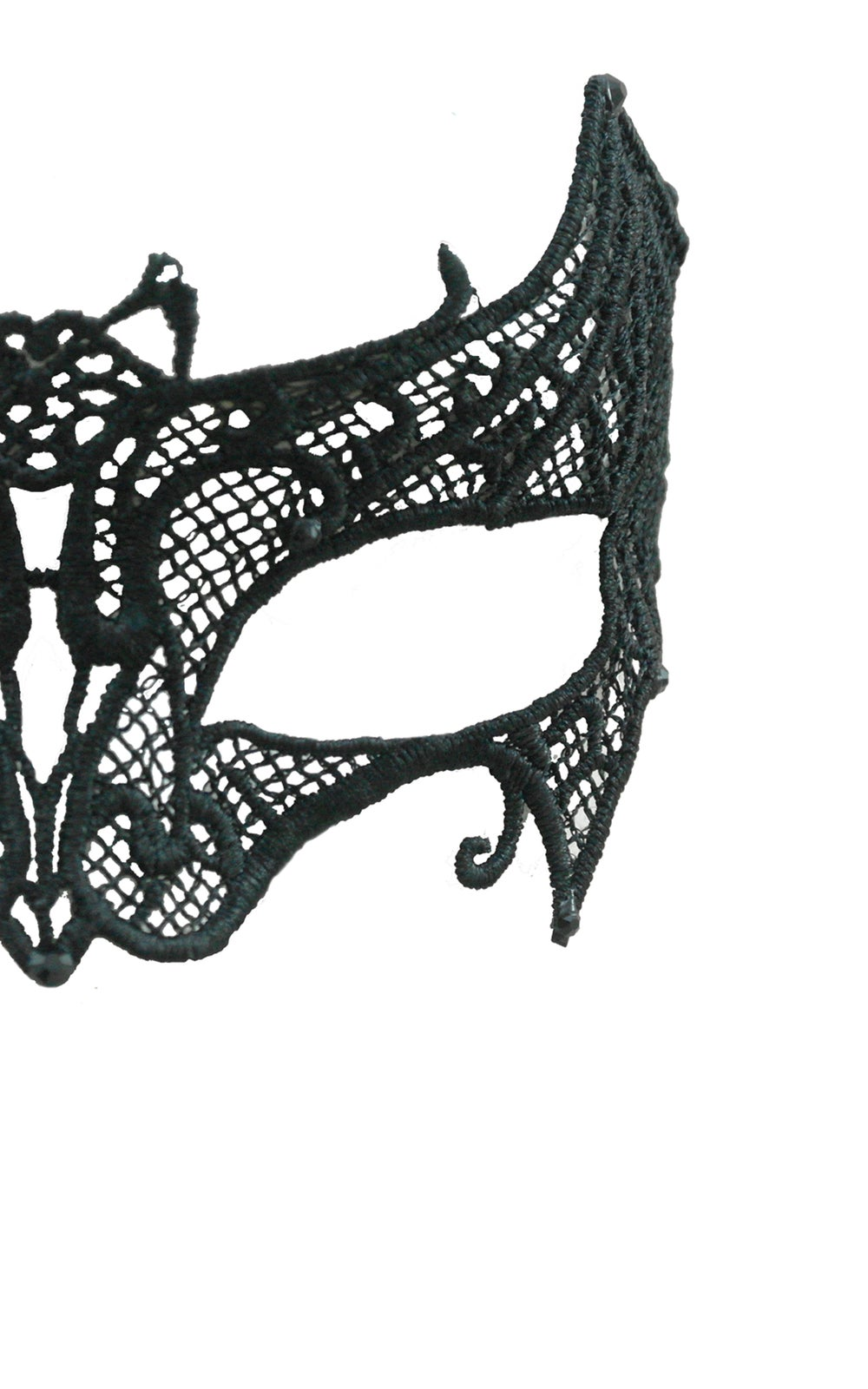 Image of Bat Girl Masquerade Mask