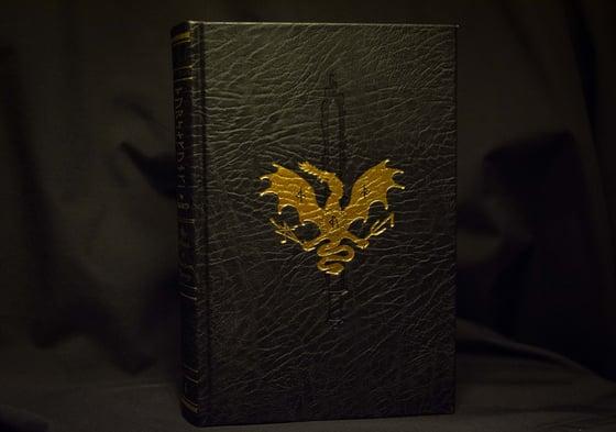 Image of THURSAKYNGI Vol I The Essence of Thursian Sorcery by EKORTU