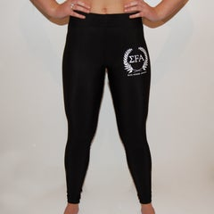 Elite Leggings - Womens - Elite Fitness Apparel