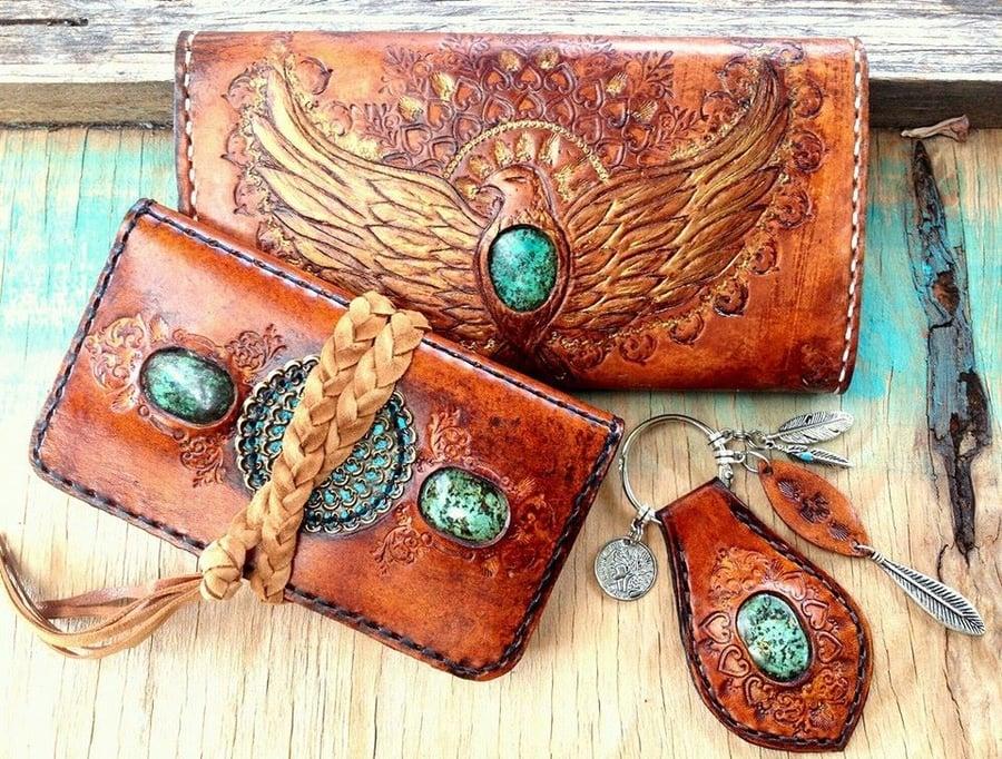 Image of Love & Light Wallet
