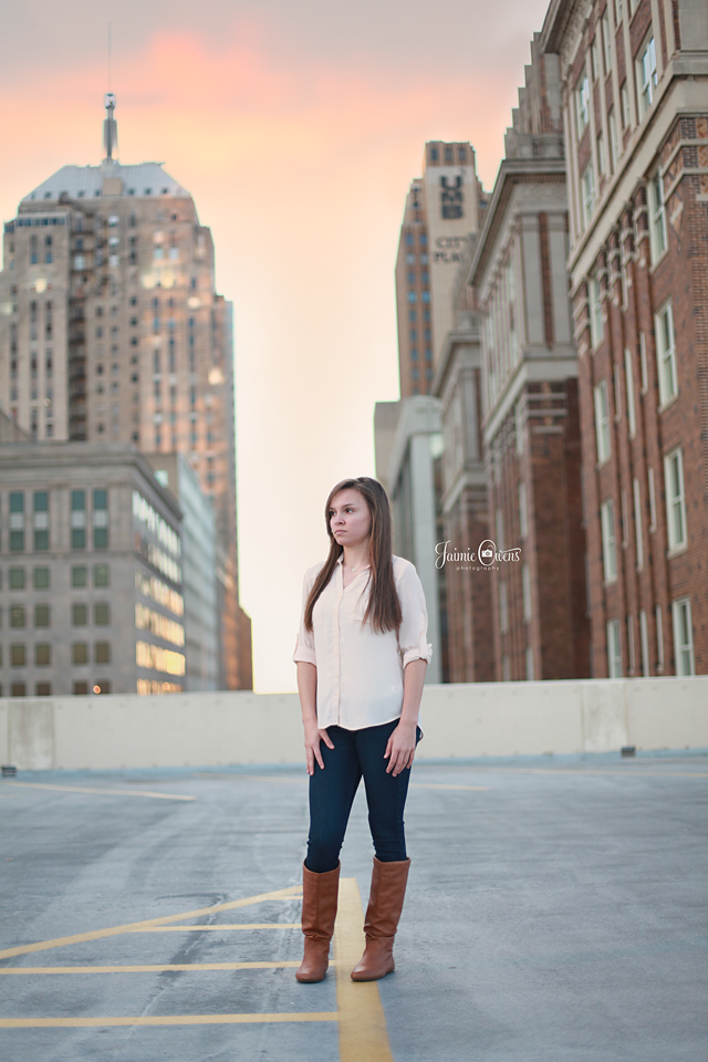 Image of Senior session B $375.00