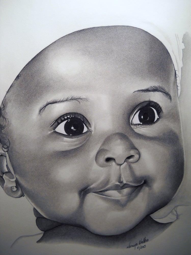 Image of Nubian Princess
