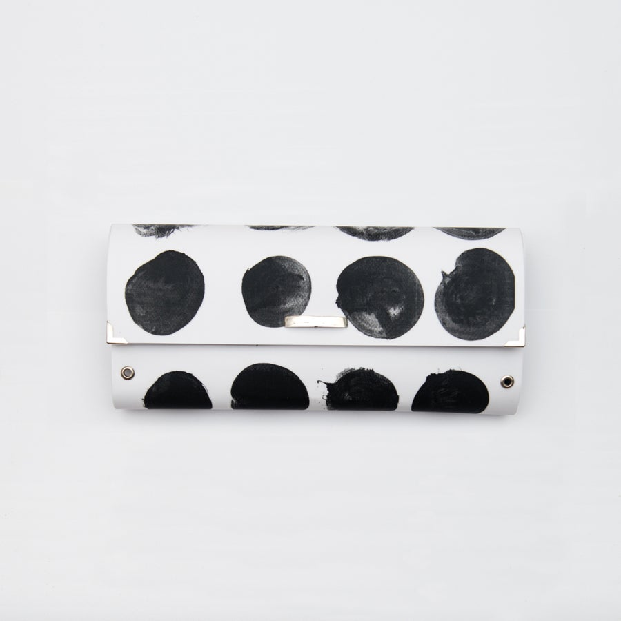Image of Circl-ink /Clutch Bag