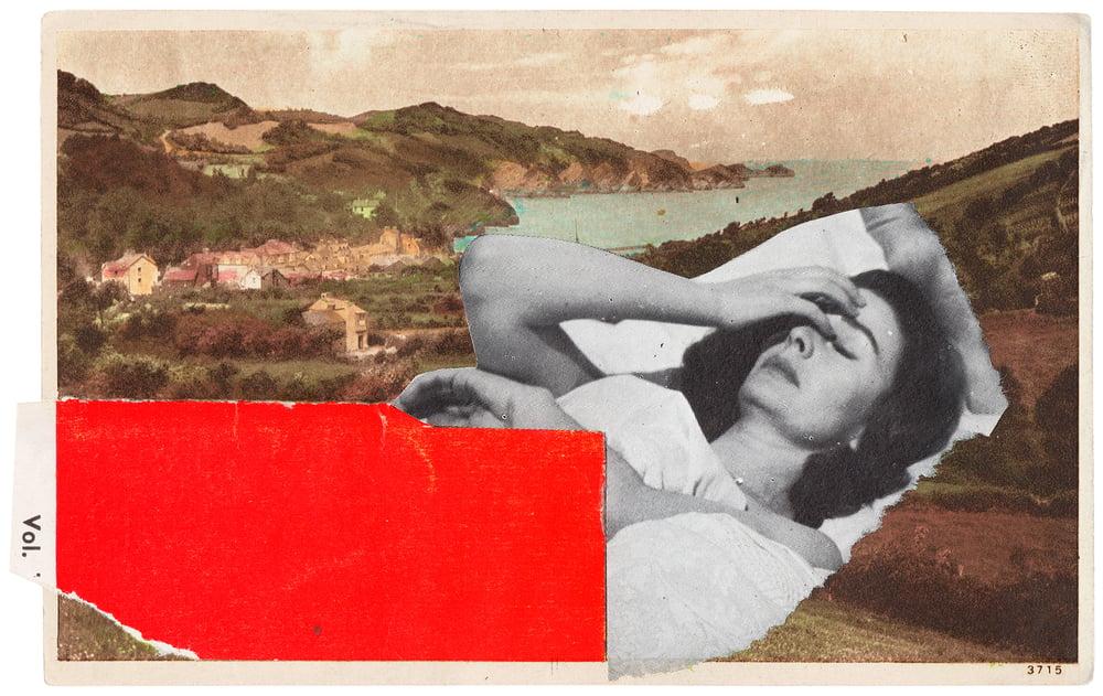 Image of Sleep.