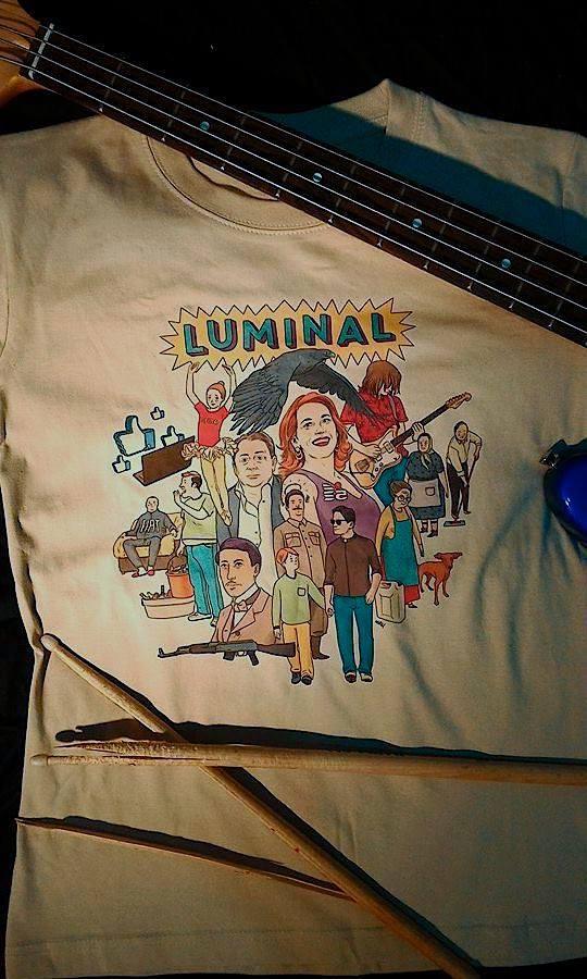Image of Luminal T-Shirt