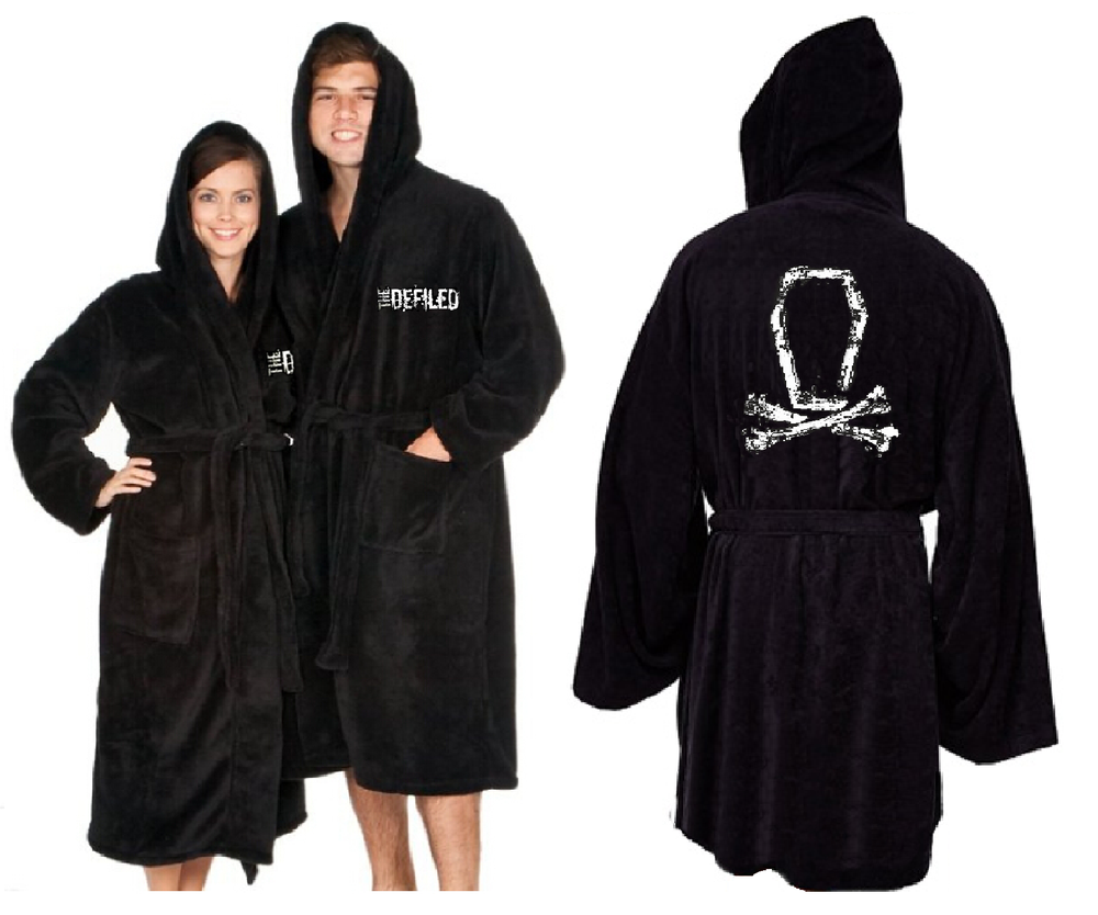 The Defiled — Dressing Gown