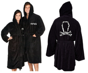 Image of Dressing Gown